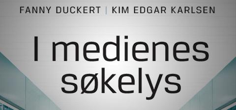 I medienes søkelys – Eksponering, stress og mestring